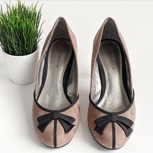 LIZ CLAIBORNE Shoes Heels